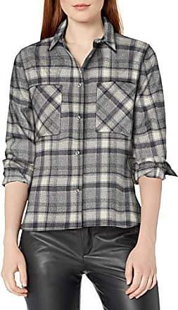 Pendleton Womens Rockaway Cotton Check Shirt