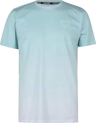 Hot Tuna Mens Dip Dye T Shirt Short Sleeves (Mint, XX Large)