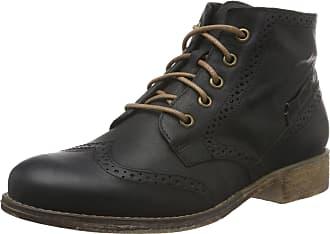 Josef Seibel Sienna 15, Womens Kalt Lined Short Boots and Ankle Boots, Black(Schwarz 600), 6.5 UK (40 EU)