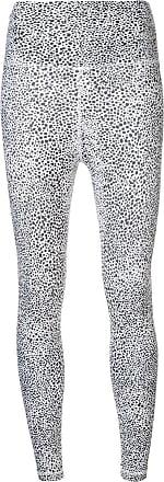 Nimble Activewear high rise 7/8 leggings - Branco