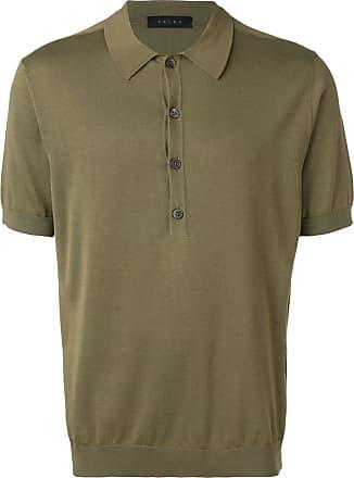 Falke classic polo shirt - Green
