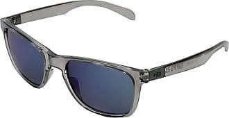 HB Óculos de Sol Hb Gipps Ii Smoky Quartz l Blue Chrome