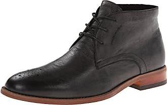 Florsheim Mens Rockit Chukka Boot,Black,8 D US