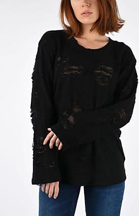Iro Distressed Sweater size M