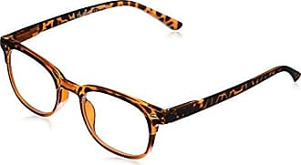 c00d2781916b A.J. Morgan Unisex-Adult Eligible - Power 1.00 54231 Rectangular Reading  Glasses