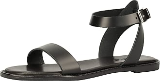 Inuovo Womens Sandal 423065 Black BDRM Black Black Size: 7 UK