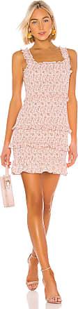 Parker Laurel Dress in Pink