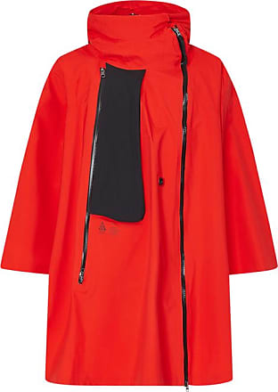 Nike Nike special project Wmns 3 in 1 system poncho RED/BLACK S