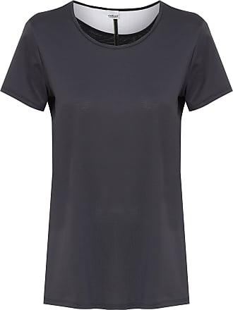 Colcci Fitness Camiseta Malha - Preto