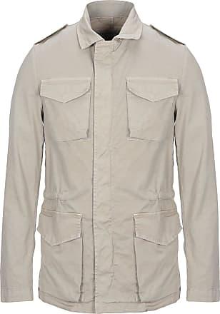 QB24 Jacken & Mäntel - Lange Jacken auf YOOX.COM