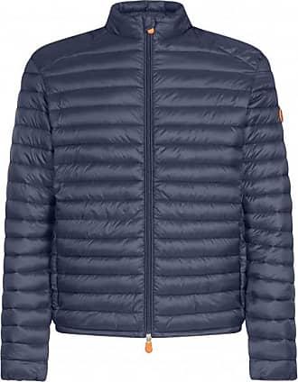 Save The Duck Giubbotto Jacket Giacca sintetica Uomo | lilla/nero/rosso/blu/blu/blu/olivia/nero/nero/grigio/rosso/blu/b