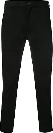321 regular fit trousers - Black