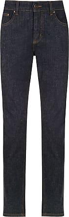 À La Garçonne Calça jeans skinny ÀLG + HERING - Azul