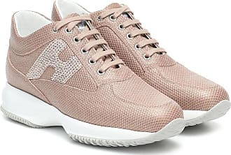 Hogan Interactive embellished sneakers
