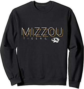 Venley Missouri Tigers Mizzou Tigers NCAA Womens Sweatshirt C05BB0