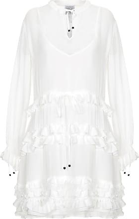 MY TWIN Twinset KLEIDER - Kurze Kleider auf YOOX.COM