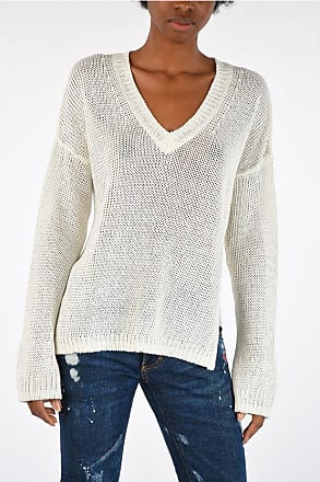 360 Sweater Knitted Linene Sweater size Xs