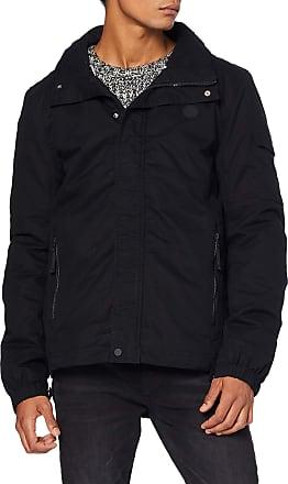 Bench Mens Packaway Solid Jacket