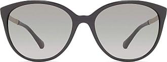 Kipling Óculos de Sol Kipling KP4048 E743 Preto Lente Cinza Degradê Tam 55