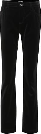 Dolce & Gabbana Flared cotton pants