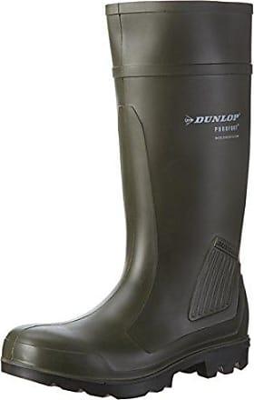 Arbeitskleidung & -schutz Business & Industrie Dunlop Purofort Unisex S5 Langschaft Gummistiefel Gr.45 C462933