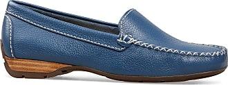 Van Dal Womens Sanson Denim Loafers 6.5 UK