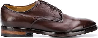 Officine Creative Princeton lace-up shoes - Brown