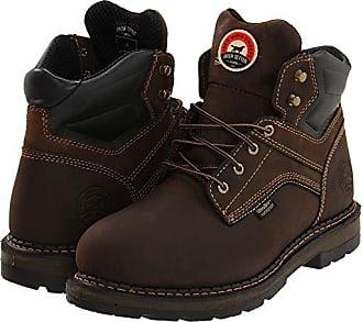 53bcad31b0f Men's Brown Irish Setter Boots: 80 Items in Stock | Stylight
