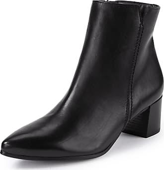 Paul Green Sleek ankle boots Paul Green black