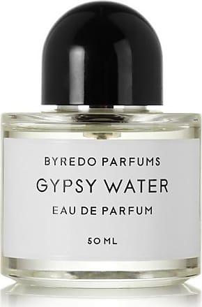 BYREDO Gypsy Water Eau De Parfum - Bergamot & Pine Needles, 50ml - Colorless