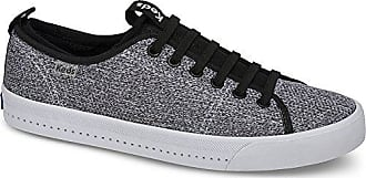 Keds Womens Driftkick Heathered Mesh Sneaker,Charcoal,7.5 M US