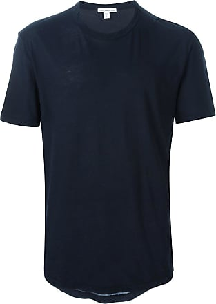 James Perse classic T-shirt - Blue