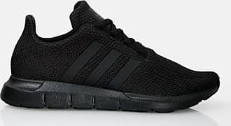 Adidas Originals Herr Grå Adidas Swift Run | Billiga Skor