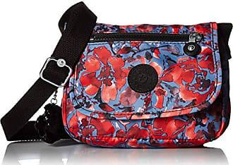 Kipling womens Sabian Crossbody Mini Bag, Festive Floral, One Size