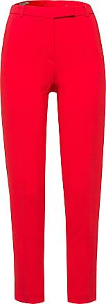 Uta Raasch Ankle-length trousers Uta Raasch red
