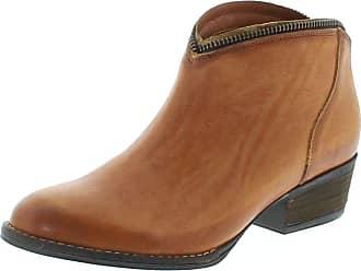 Mezcalero Mezcalero Shoes 2033 SOFIA Orange Fashion Stiefelette - braun