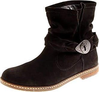 SPM Lederstiefelette Stiefelette Lederschuhe Leder Boots Kurzstiefel 7434 b6114998cd