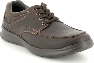 1cb09f01 Men's Clarks® Lace-Up Shoes − Shop now up to −38%   Stylight