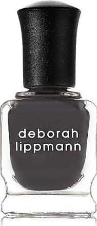 Deborah Lippmann Nail Polish - Stormy Weather - Dark gray