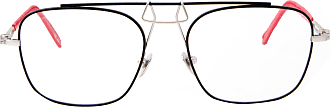 Calvin Klein Armação de Óculos 1810 Bicolor - Homem - Preto - 52 US