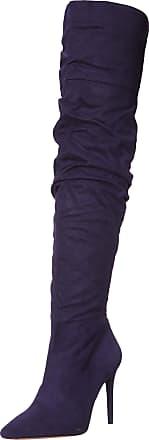 Jessica Simpson Womens Ladee Fashion Boot, SGT Navy, 6 UK