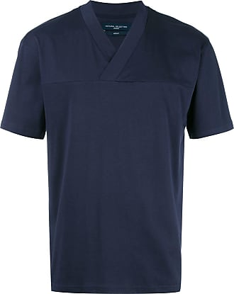 Natural Selection Camiseta Veejay - Azul