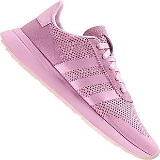 adidas Originals Gazelle J Damen Sneaker Pink, Gr | real