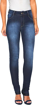 Dimy Calça Jeans dimy Skinny Azul