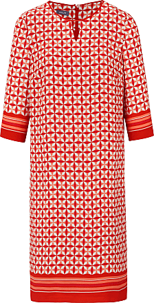 Basler Kleid 3/4-Arm Basler mehrfarbig