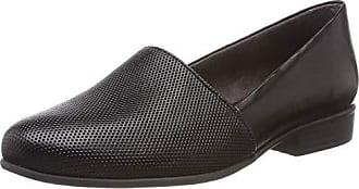 Tamaris slipper schwarz leder |