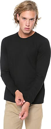 Malwee Camiseta Malwee Lisa Preta