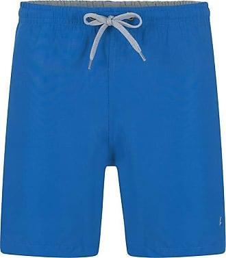 Pierre Cardin Shorts Microfibra Azul Royal Coast G