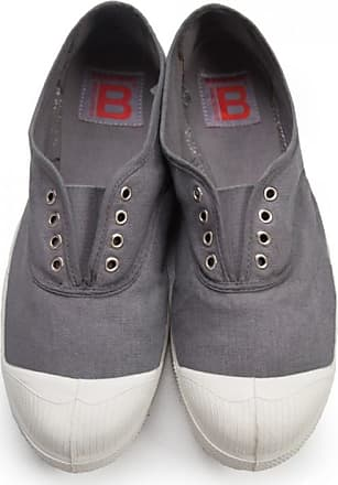 Bensimon ELLY TENNIS SHOES GREY