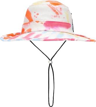 Loewe Paulas Ibiza tie-dye canvas hat